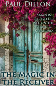 The Magic in the Receiver Kefalonia Edition